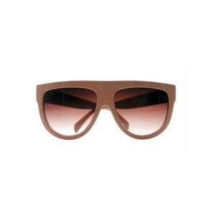 sandfarvede solbriller