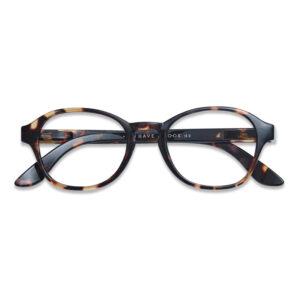 Læsebriller meleret stel