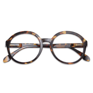 Diva tortoise læsebrille